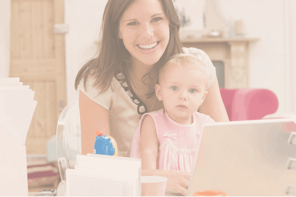 Work from home mom tips: Why I left the classroom and became a work at home mom