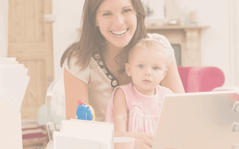 Why I left the classroom and became a work at home mom