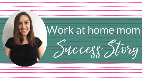 WAHM Success Story with Live Free Mama: Meet Lauren