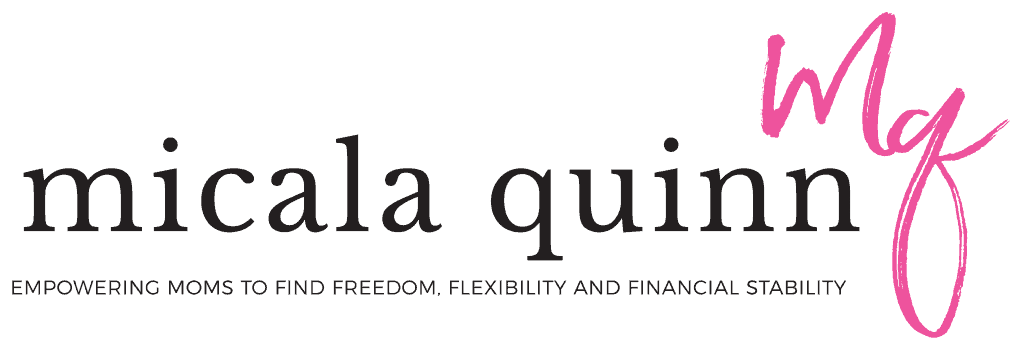 Micala Quinn & The Live Free Podcast