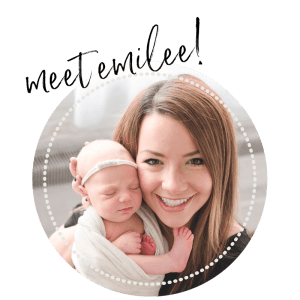 meet Emilee Vales a freelancing mom