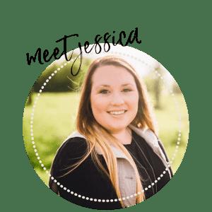 meet freelancing mom Jessica Skelton