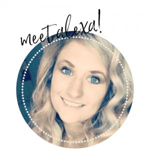 meet freelancing Alexa Burns